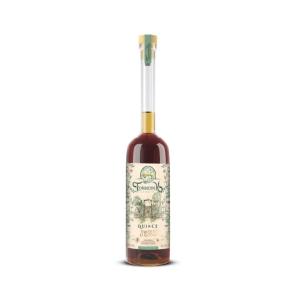 Quince-sweet-liquor