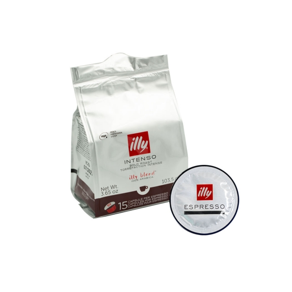 ILLY-SCURA